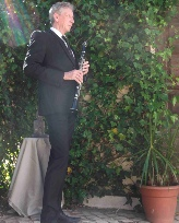 Music Algarve - clarinet